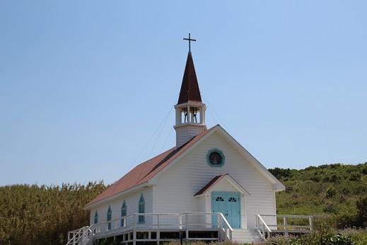 礼拝堂 2015-4-26-8