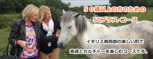 Southbourne 50プラス