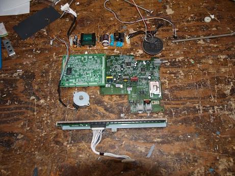 PC310071電子部品