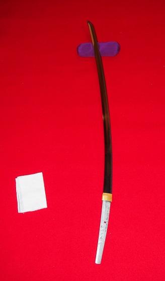 白鵬の太刀2