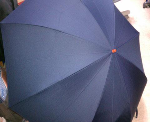 折りたたみ傘3