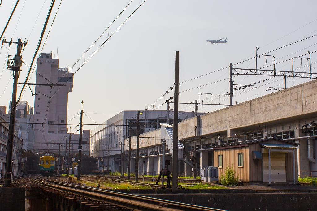 富山空港_H27_6_12