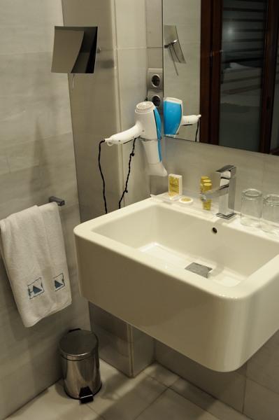 ホテル部屋11