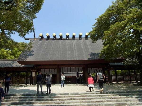 熱田神宮9