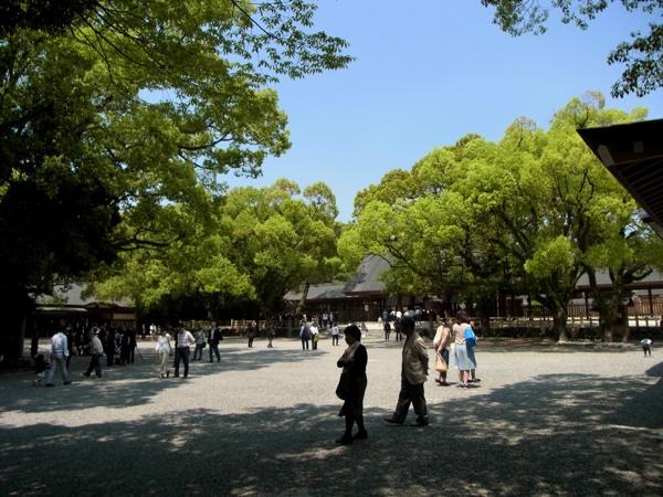 熱田神宮11