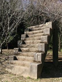 佐倉12階段