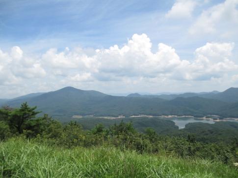 山の日・プレイベント(高岳) 007