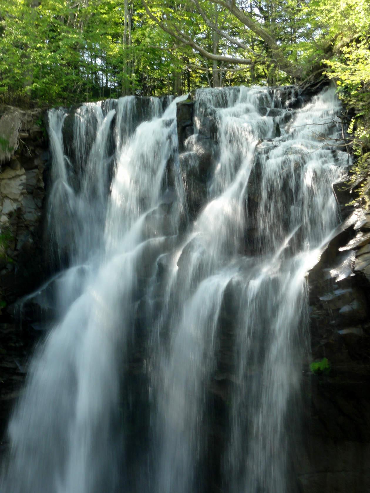 17アシリベツの滝
