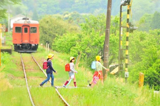 いすみ鉄道 113