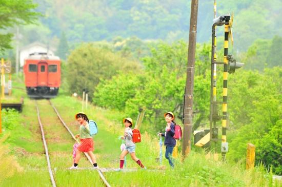 いすみ鉄道 117