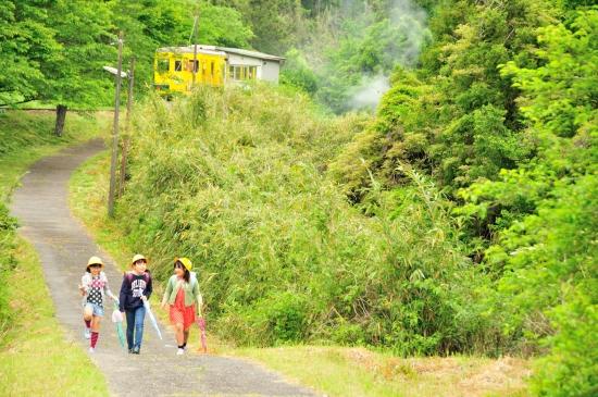 いすみ鉄道 182
