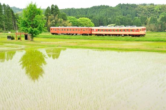 いすみ鉄道 261