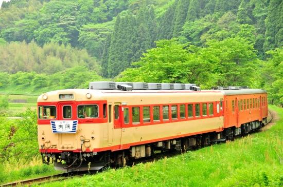 いすみ鉄道 286
