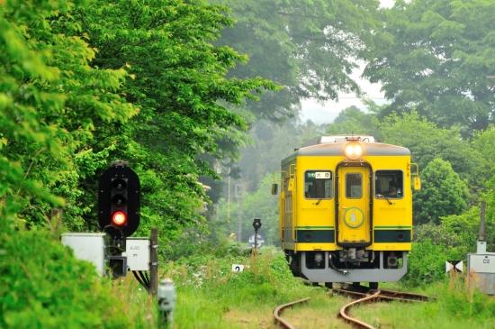 いすみ鉄道 318
