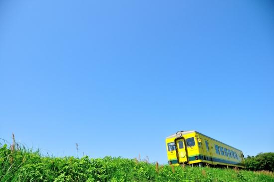 いすみ鉄道 377