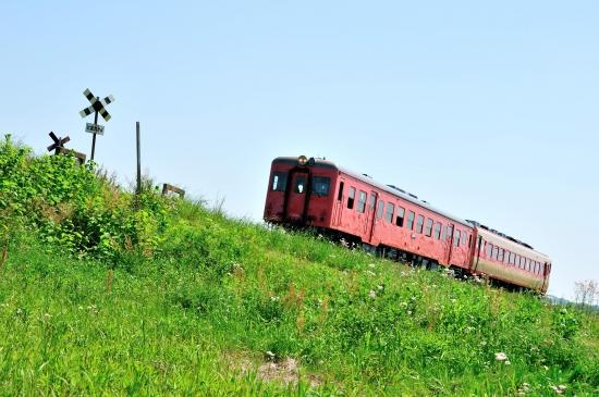 いすみ鉄道 436