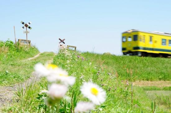 いすみ鉄道 578
