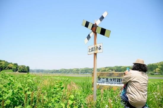 いすみ鉄道 594