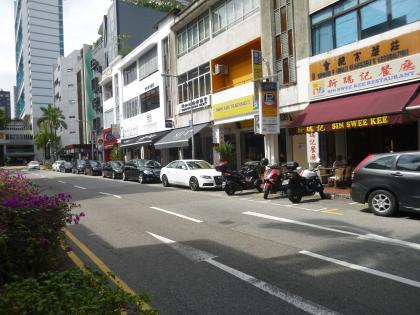 シンガポール2015.2チキンライス