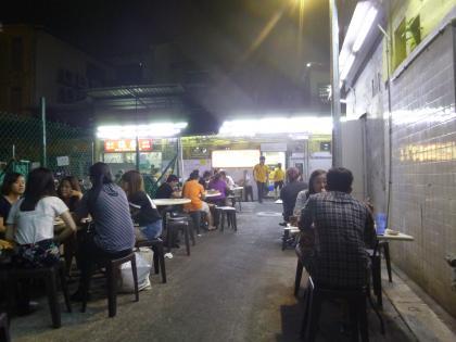 シンガポール2015.2飲茶人気店