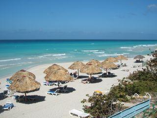 Varadero beach1