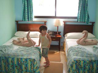 Varadero bedroom1