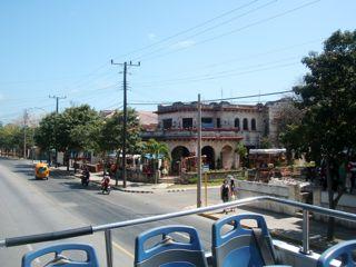 Varadero bus1
