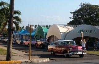 Varadero cabs1