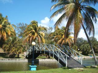 Varadero Joson park2
