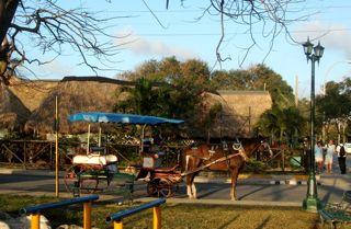Varadero town1