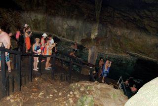 Jeep tour Saturno cave1