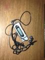 中国製MP3ポータブルプレーヤー