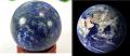 ラピスラズリと地球