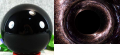 モリオンとブラックホール