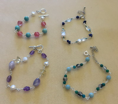 jewelry class