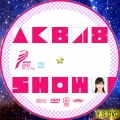 AKBSHOW! DVD8