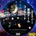 AKB48グループ 東京ドームコンサート~するなよ?するなよ?絶対卒業発表するなよ?~DVD2