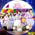 乃木坂46 3rd year Birthday Live BSスカパー版(BD2)