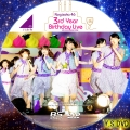 乃木坂46 3rd year Birthday Live BSスカパー版(DVD2)