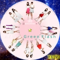 Green Flash(CD1)