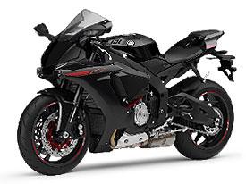 2015 YZF-R1 ブラック