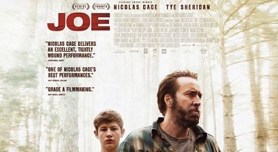 「ジョー」