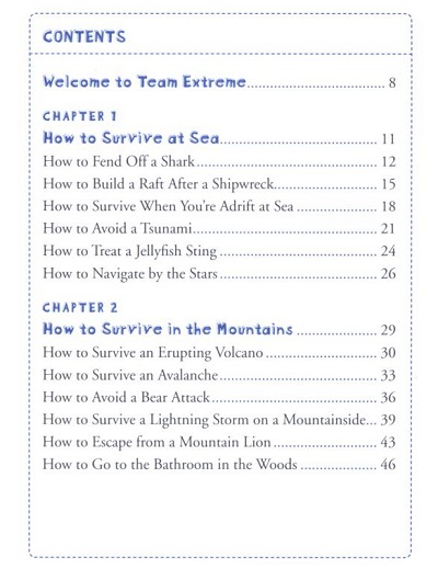 2015.2絵本Survival Handbook③