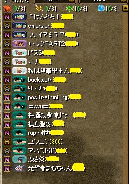 1.7参加メンバー
