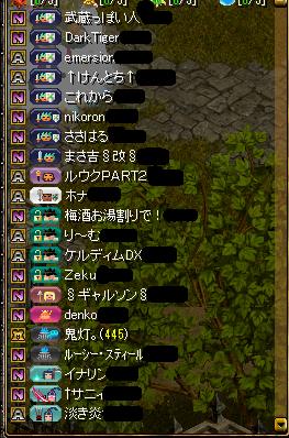 参加メンバー(5.9