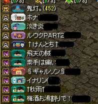 6.13参加メンバー