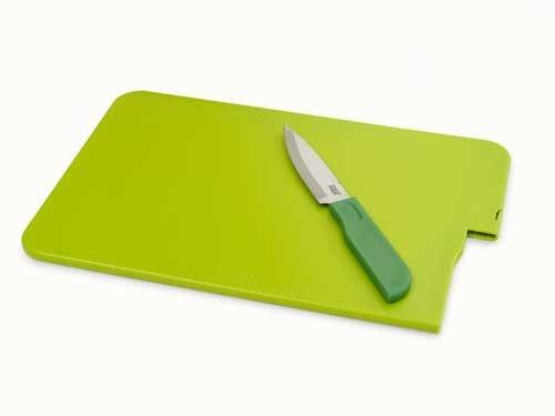 まな板ナイフ
