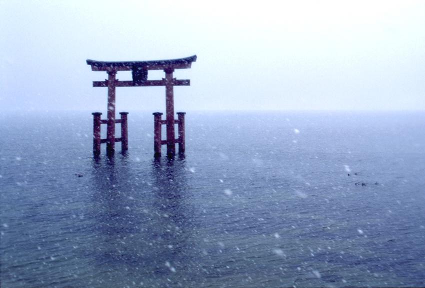 雪しぐれ01