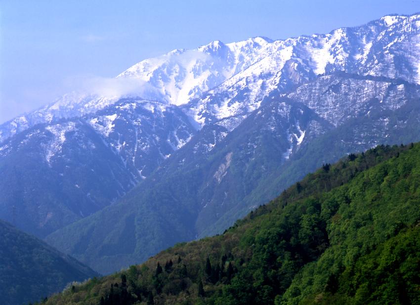 1白山山麓RDPⅢ01