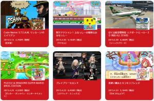 ニンテンドー3DSソフト ニンテンドー3DS|Nintendo